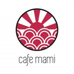 Cafe Mami Japanese Restaurant Logo