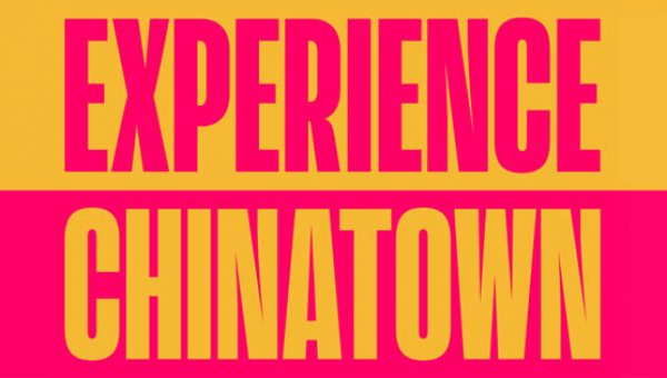 Experience Chinatown Arts Festival with Rayna Lo in Boston, Massachusetts